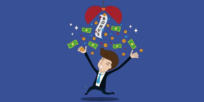 10 незвичних бонусів для співробітників