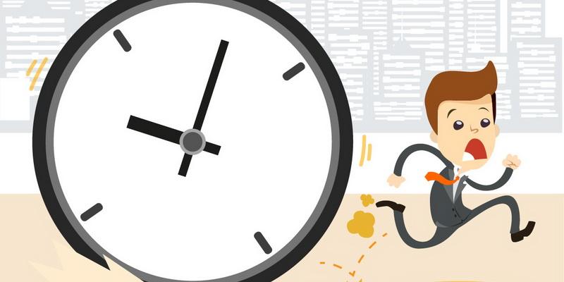 Показательная связь между пунктуальностью и честностью
