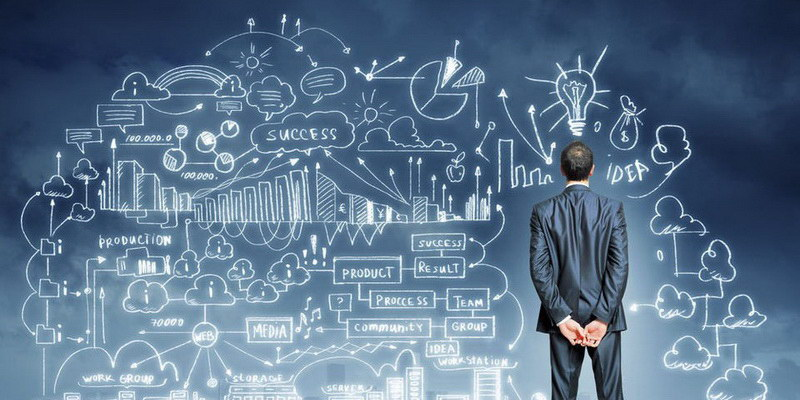 Экономическое обоснование для инноваций