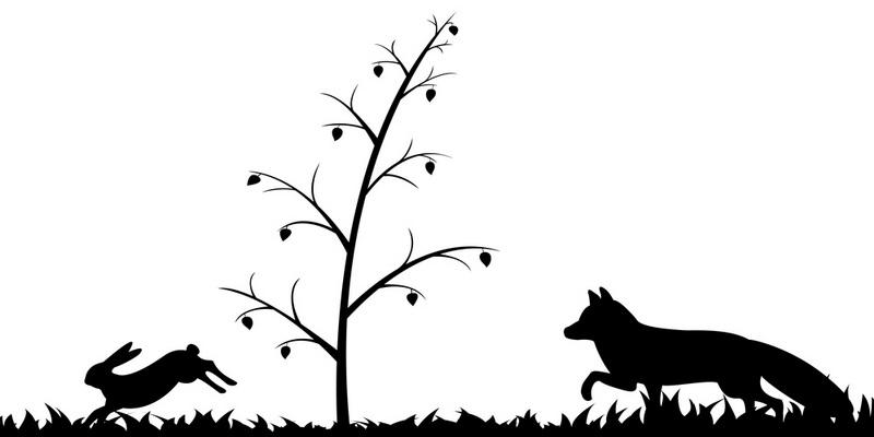 Притча: Посвідчення лисиці