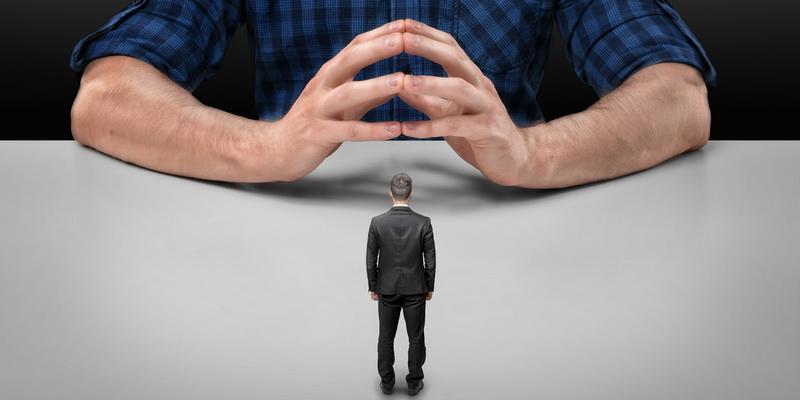Как преодолеть страх переговоров