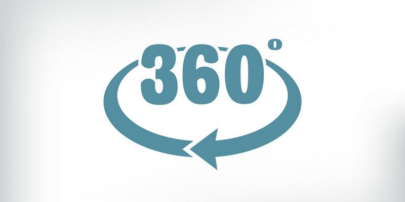 Интервью «360 градусов»