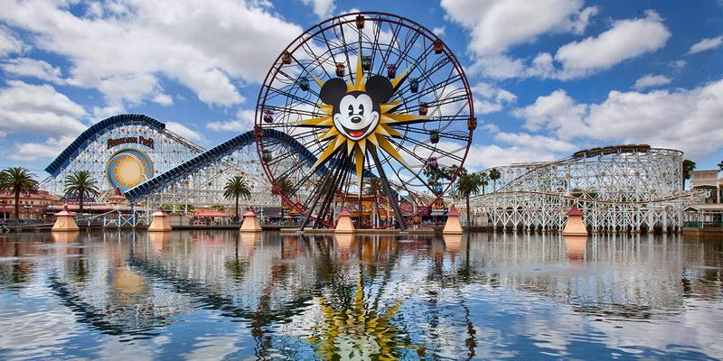 Найбільш дивні корпоративні правила в Disney