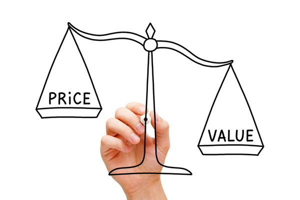Продажа на основе ценности
