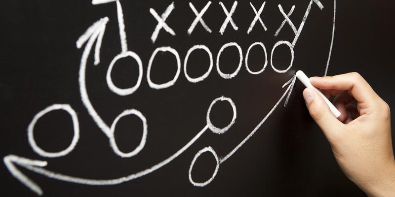 Стратегические игры и решения