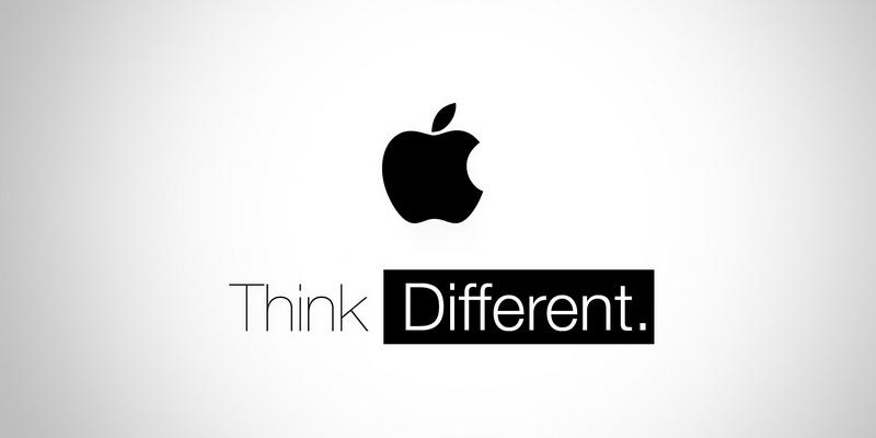 Думай інакше та не будь злим: бізнес-мантри відомих брендів