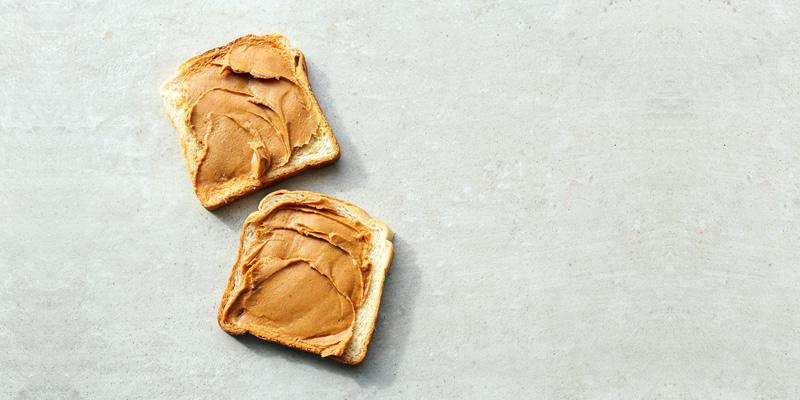 Манифест арахисового масла