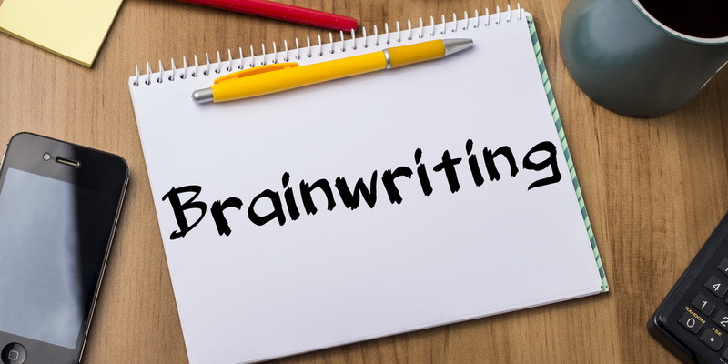 Техніка Brainwriting