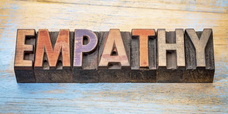 Эмпатия: первый шаг на пути к открытости