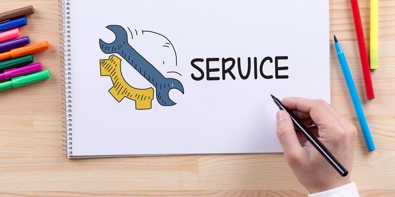 Долгосрочная стратегия сервиса