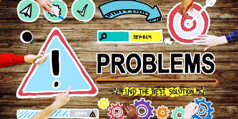 Три техніки аналізу проблем