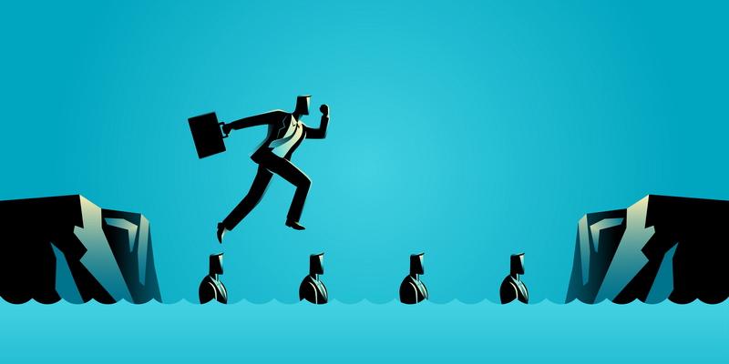Провал индустрии лидерства