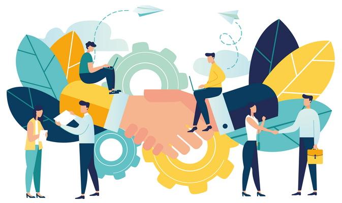 Доверие — основа инноваций