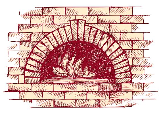 Притча: Глина і цегла