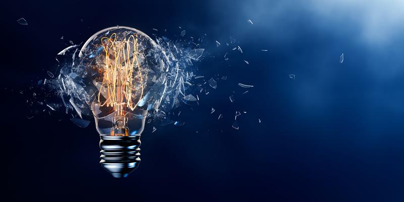 Три принципа подрывных инноваций