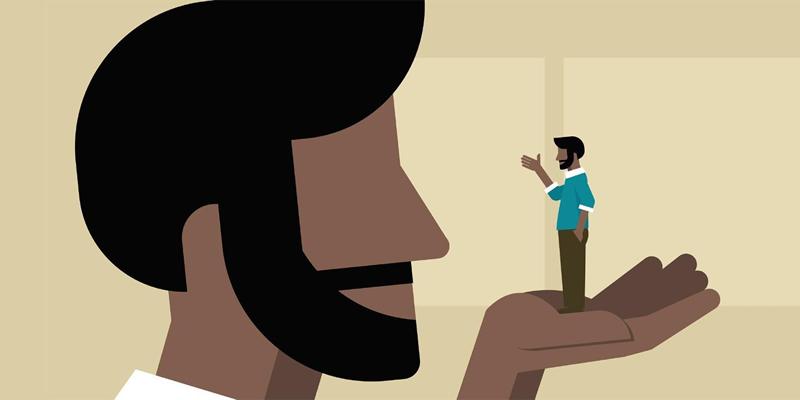 Самосознание как первейшая составляющая эмоционального интеллекта