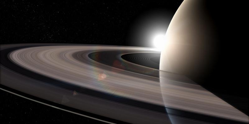 Загадка колец Сатурна, или Как удержать внимание людей