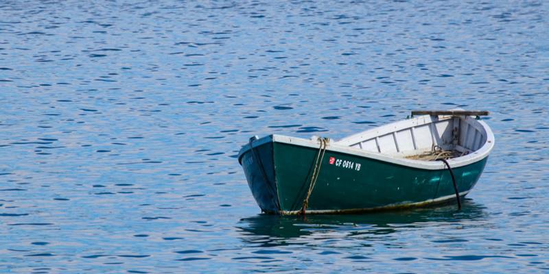 Притча про рибалок без риби