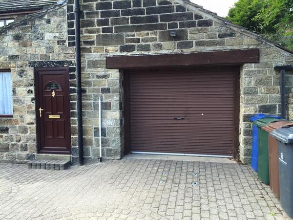 Построить гараж на 2 машины своими руками
