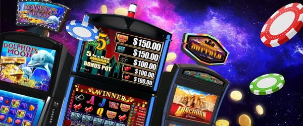 Бонусы — визитная карточка онлайн-казино
